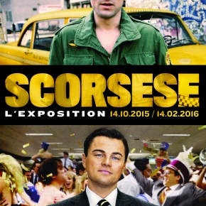 Exposition : «Scorsese, l'exposition»