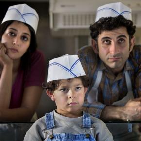 Au cinéma : «Nous trois ourien»