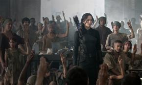 Au cinéma : «Hunger Games – La Révolte : Partie2»
