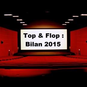 Top & Flop 2015 : Le bilan del'année