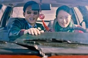 Au cinéma : «Au-delà desmontagnes»