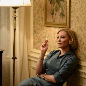 Au cinéma :«Carol»